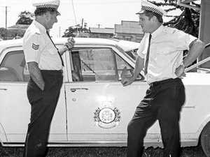 Times have changed say top Noosa cops