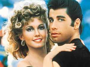 Watch Grease under the stars