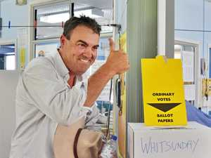 Whitsunday MP blames lack of flair for North Queensland loss