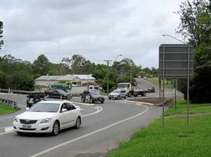 Traffic lights threat for Cooroy