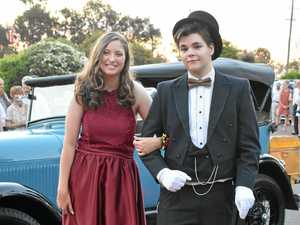 GALLERY: Pictures from Dalby Christian College formal