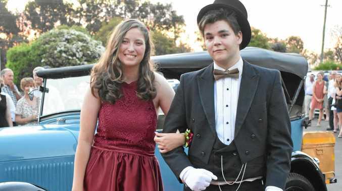 Jacob Seymour-Smith & Penny Davidson