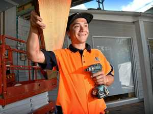 'Tipping point': Bad news for Coast's future apprentices