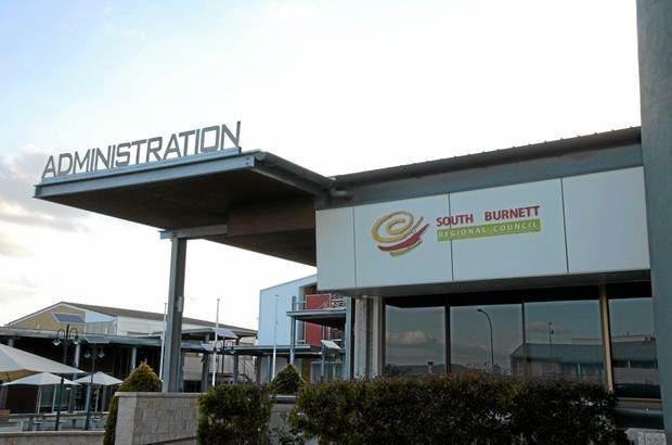 South Burnett Regional Council Generic