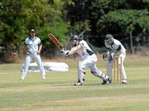 Openers set up Gracemere's victory in Cap Challenge
