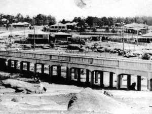 Planning underway for new Carnarvon Bridge