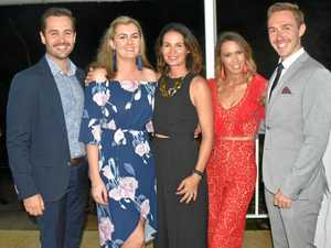 GALLERY: Coast's best in business recognised at awards night