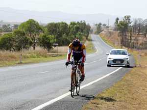 OPINION: Pedal hard and hope for the best