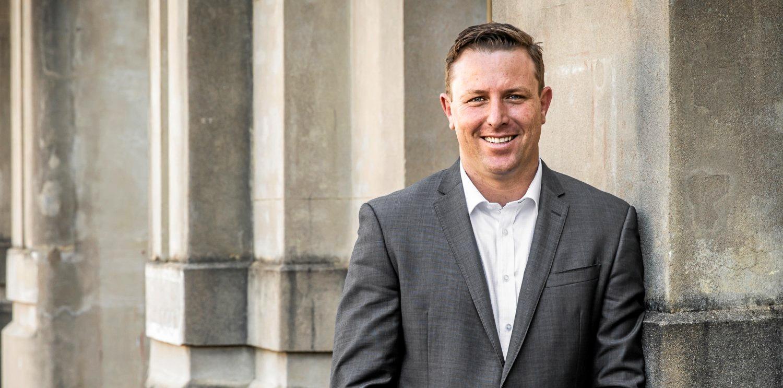 McGrath Real Estate Rockhampton and Capricorn Coast's Principal Todd Brandon