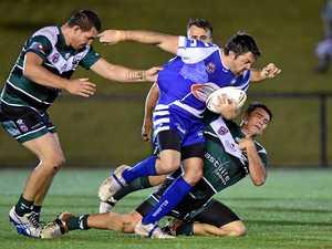 Bulldogs keen to avenge last season's loss