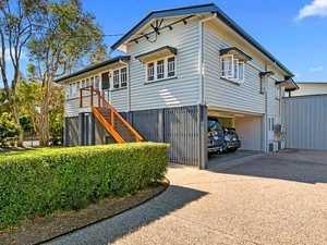 Urangan home a top seller
