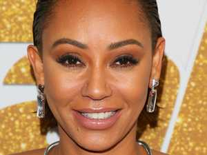 Mel B reveals sex tape secret