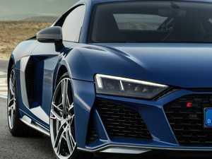 Tested: Audi's Lamborghini twin