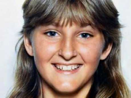 Annette Mason, 15, was murdered in November, 1989.