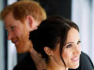 Meghan's $35 million 'worst nightmare'