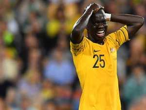 Arnold targets Socceroos' final ingredient
