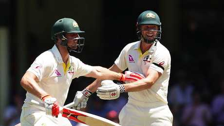Shaun and Mitchell Marsh look short odds to be named in Australia's squad.