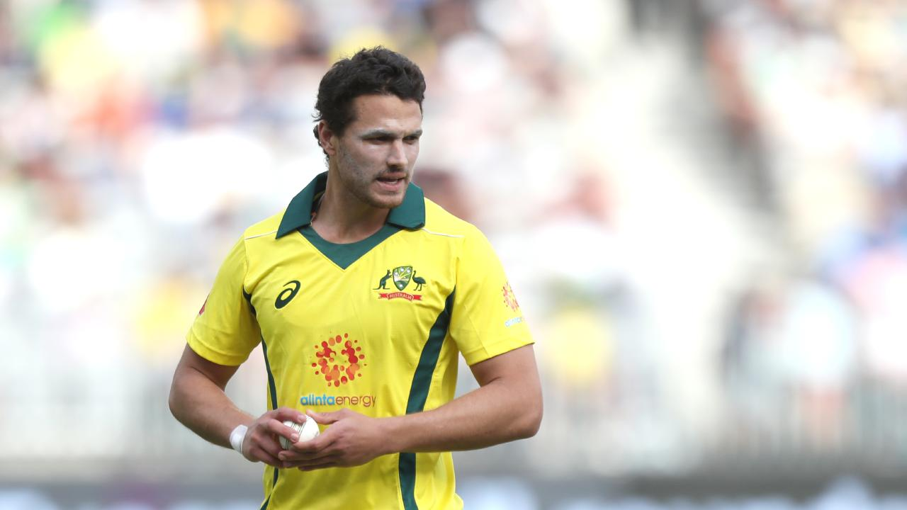 Nathan Coulter-Nile just wants Australia to find a way to win Wednesday's Twenty20 series opener against India in Brisbane to turn their fortunes.