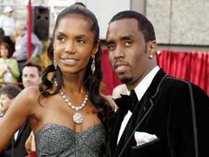 Diddy's 'nightmare' after ex's death