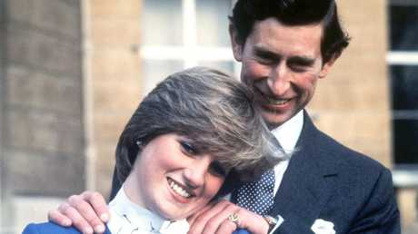 """The """"nightmare"""" loophole means some of Prince Harry's inheritance from mum Princess Diana could be lost. Picture: AP Photo/Pool"""