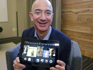 BIG READ: Nothing can stop world's richest man