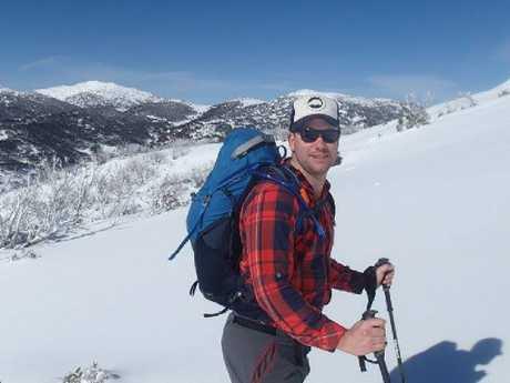Michael Davis died while climbing Ama Dablam in Nepal From source: https://www.facebook.com/michael.g.davis.10