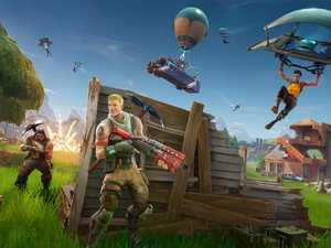 Fortnite takes major gaming award