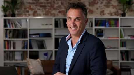 Antony Catalano. Picture: Stuart McEvoy/The Australian