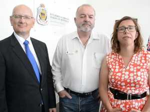 Funding announced for veteran recovery centre in Ipswich