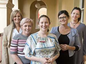 Like Minded Women line up for Long Lunch in Toowoomba