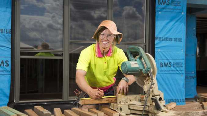 Darling Downs leads state apprenticeship rates