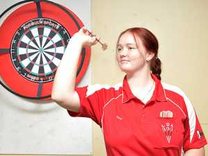 Lockyer Darts Association