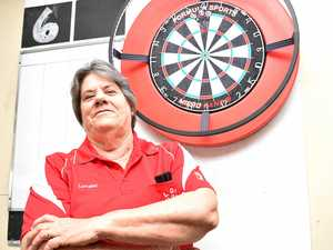 Darts club target a new mindset on the game