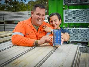 Scaff app has transformed business