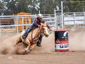 Kingaroy rider the best in the state
