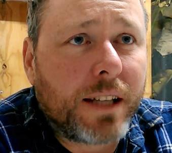 Dairy farmer Shane Hickey made videos about the state of the industry.