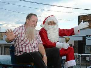 'Tis the season: Murgon Christmas Fair gives back