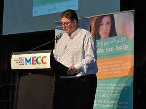 Forum seeks support for a Mackay Local Drug Action Team