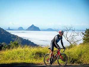 'Watch this space': Cycling events could boost tourism