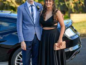 St Patrick's College Formal