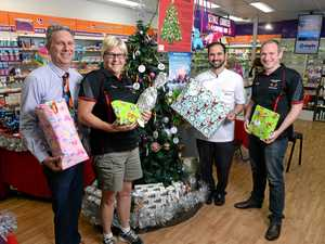 Christmas carols event helping those in need