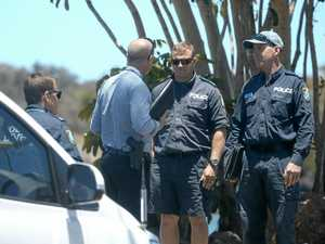 Tweed divers search waters in baby death investigation