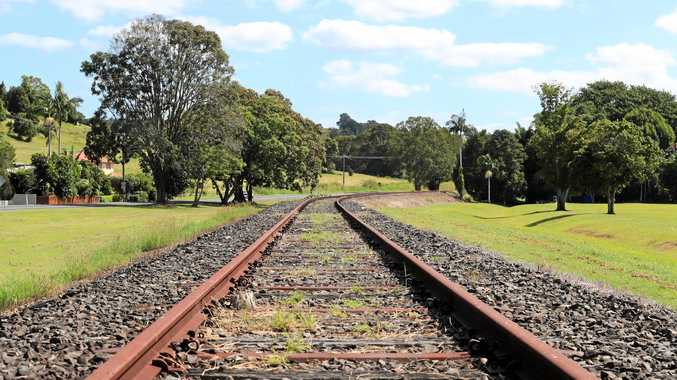 Rail trail to be completed by 2020
