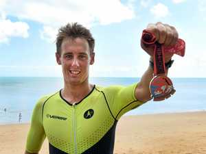 Hearn third fastest in Hervey Bay 100 history