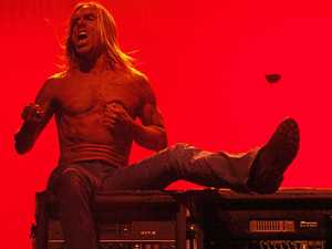 Iggy pops for Bluesfest 2019