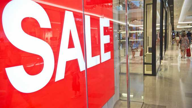 Stockland is offering more than 500 pre-Christmas sale offers on Friday and Saturday.