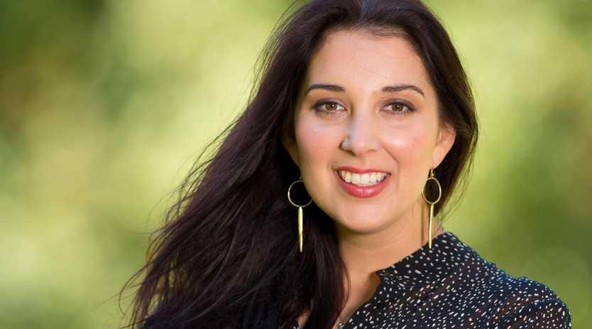 Melbourne interior designer Krystal Sagona, 34, is about to buy her first home after saving for just 15 months.