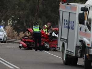 Two teenagers killed in Adelaide Hills crash