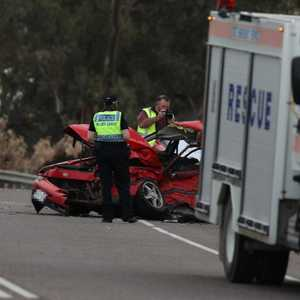Two Teenagers Killed In Adelaide Hills Crash Tweed Daily News
