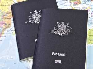 Cancelled passports common link to terror plots